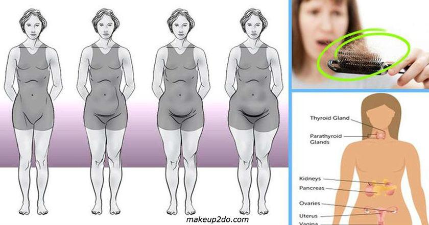 Я   эндокринолог из США. И я знаю, почему вы не можете похудеть!