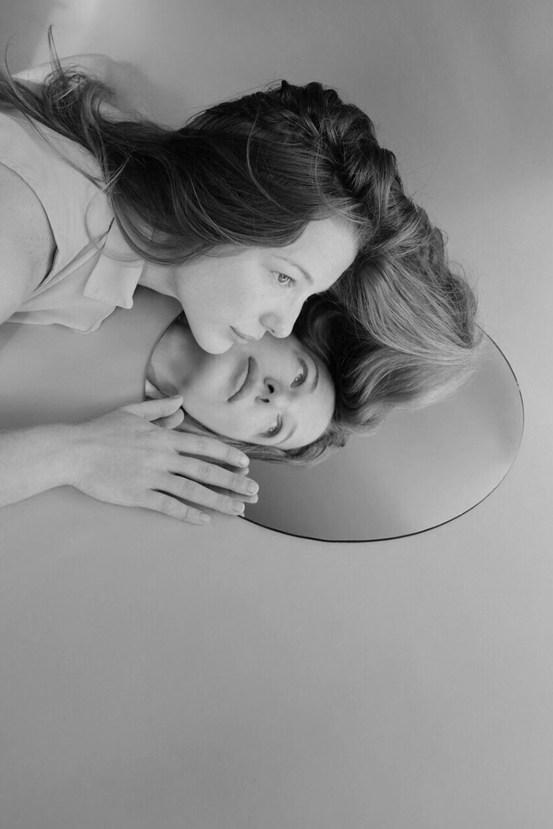 Умеете ли вы правильно смотреться в зеркало?