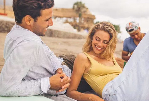 Что делает женщину по настоящему сексуальной в глазах мужчины