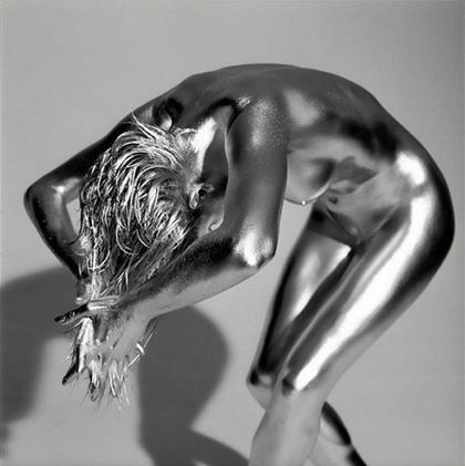 Фотограф, который умеет показать всю прелесть женского тела! 18 удивительных снимков...