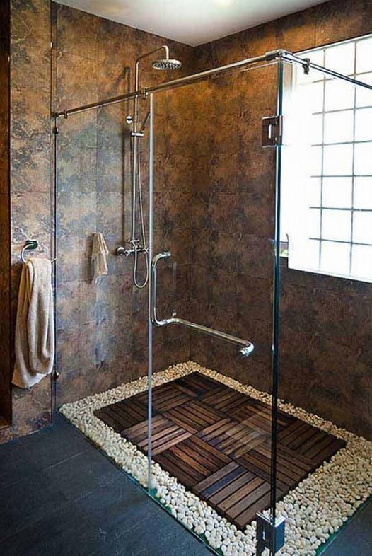 Как сделать душевую кабину своими руками в частном доме: пошаговая 37