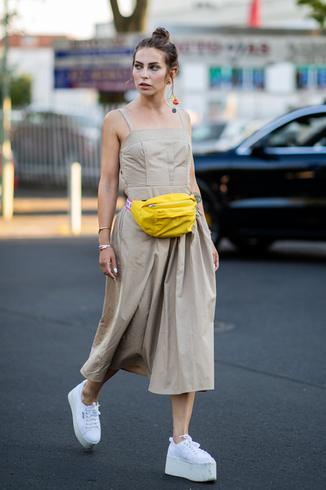 Что можно носить в жару: 20 идеальных платьев для лета