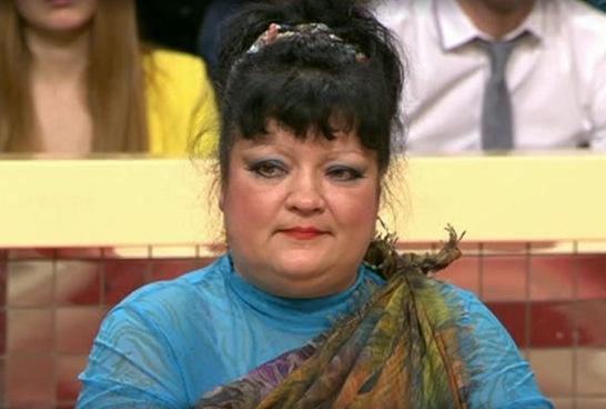 До того, как попасть на шоу, она выглядела посмешищем. Теперь ей вслед оборачиваются все мужчины!