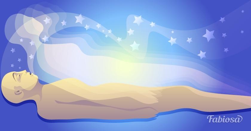 Вот 7 признаков, что ваша душа перевоплощалась уже много раз