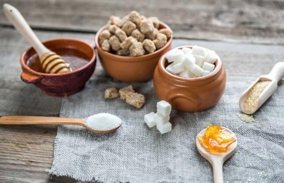 ЧЕМ заменить сахар в безглютеново безказеиновой диете