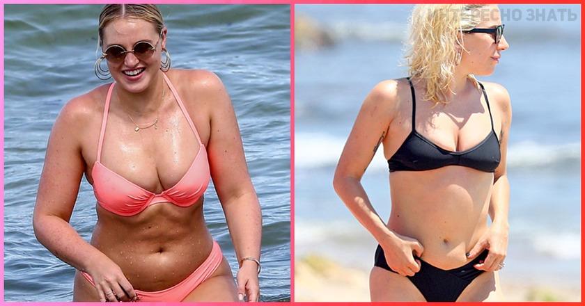 Фото толстушек с обвисшим животиком, порнографические женщины секс фото