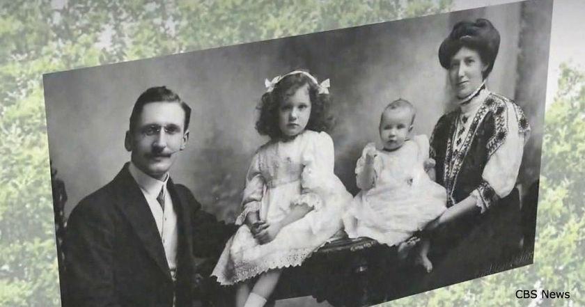 Напрягите свою память   и узнаете, кем были ваши предки!