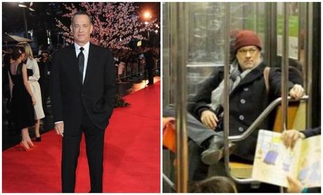 10 знаменитостей, которых вы не узнали бы на улице