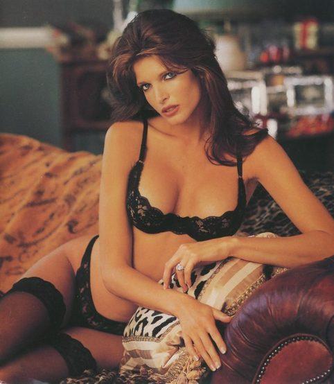 Эта женщина была одной из самых успешных моделей мира, но все изменилось в один миг