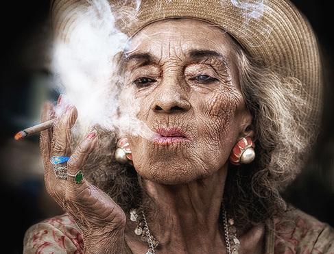 12 правил бабушки Зельды