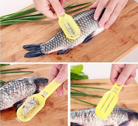 16 крутых приспособлений для кухни, которые здорово упростят процесс готовки