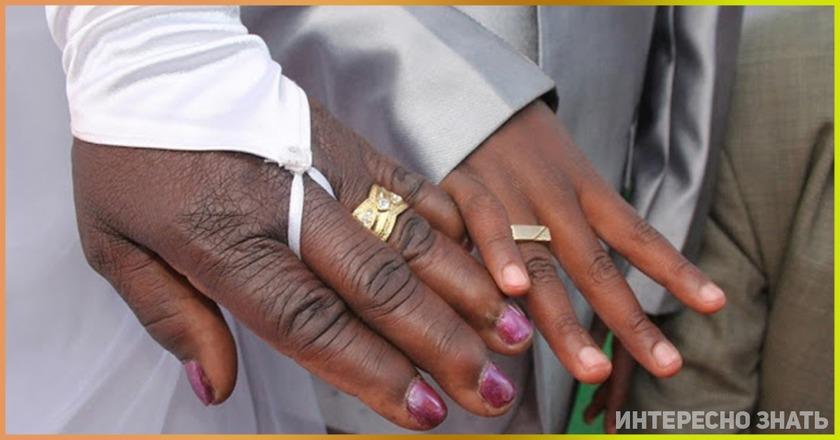 Свадьба 9-летнего мальчика с 62-летней женщиной шокировала общественность. Но все прояснилось, когда…