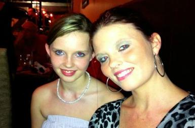 Ее 16 летняя дочь погибла в аварии. Спустя время мама получила от нее послание…