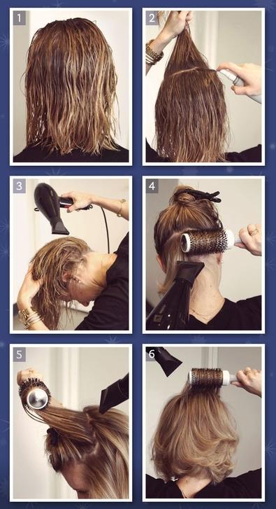 10 советов, которые помогут придать вашим волосам объем