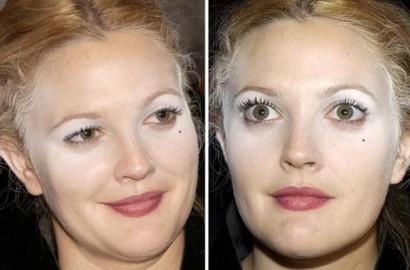 15 девушек, которые серьезно облажались с макияжем. Смех сквозь слезы!