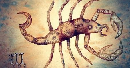 5 причин, почему стоит дружить со Скорпионами. Вот на кого действительно можно положиться!