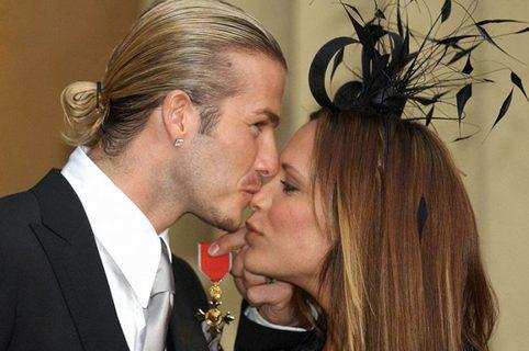 Звездные пары, которые не стесняются проявлять страсть на публике