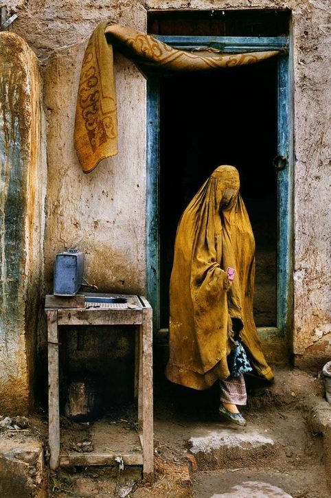 Незнакомый Афганистан: Уникальные фотографии, которые откроют новый взгляд на эту страну