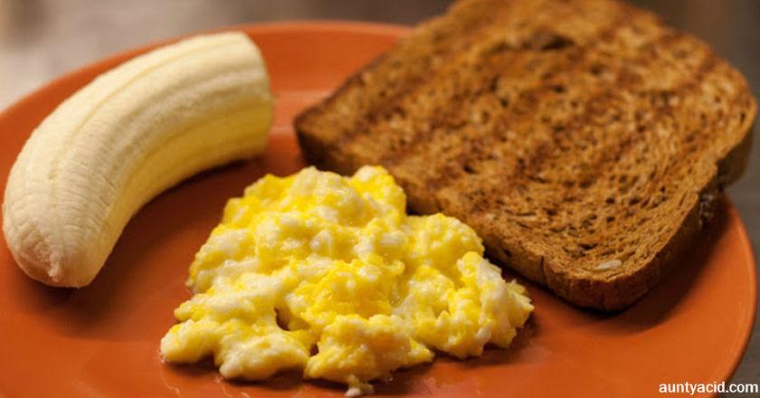 Вот диета для настоящих солдат! И она поможет вам сбросить 5 кг за 3 дня!