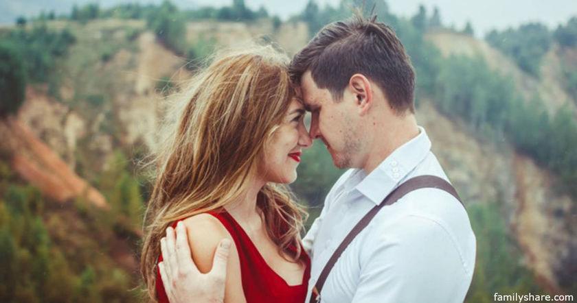 Если ваш муж делает эти 10 вещей, то вы сорвали любовный джекпот