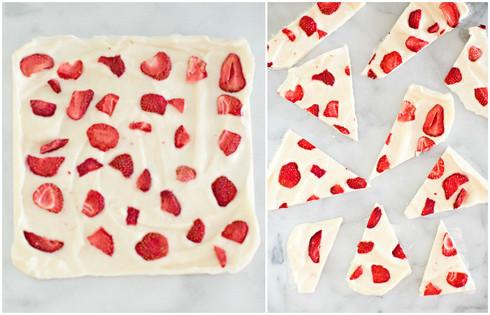 Почти без сахара: как сделать вкуснейшие конфеты плитки из йогурта, которые порадуют и детей, и взрослых