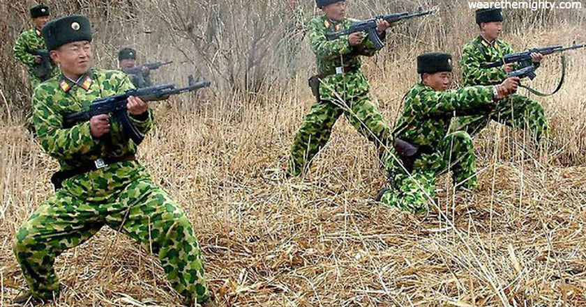 Вот рейтинг 20 самых мощных армий в мире. Ваша страна в списке?