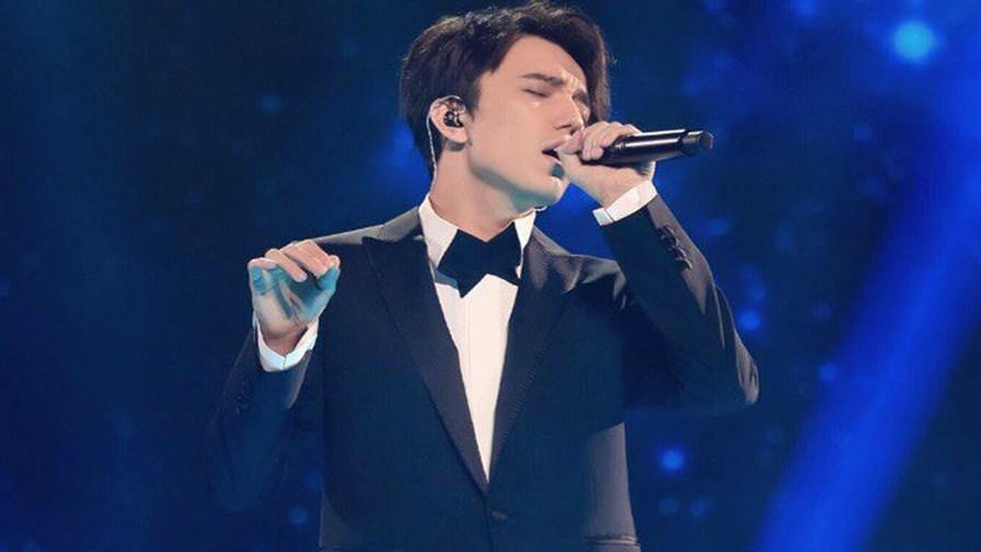 Золотой голос Казахстана Димаш Кудайбергенов