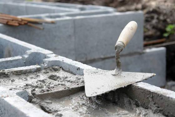 Как улучшить свойства цемента