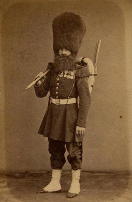 16 редких исторических фото, которые станут для вас открытием2