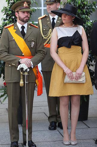 Принцессы тоже ошибаются: 9 самых громких модных провалов королевских особ